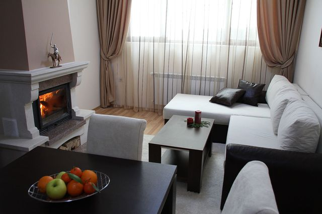 Kamelia Hotel - Three bedroom apartment